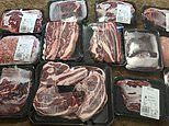 How mum saves HUNDREDS on meat every month spending just $50 feeding her family of nine