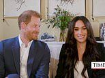 Meghan Markle and Prince Harry say they're 'embracing every moment' of spending time with son Archie