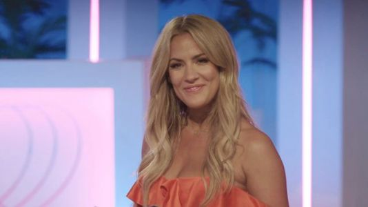 Love Island Pays On-Air Tribute To Former Host Caroline Flack With Personal Tribute From Iain Stirling