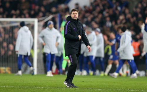 Amazon angst, summer showdown and a squad gone stale - the inside story of Mauricio Pochettino's downfall