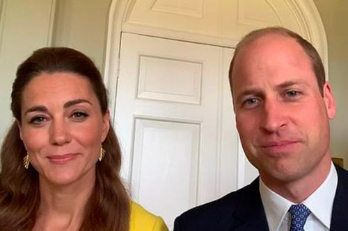 Kate and William's heartfelt message praising emergency workers during pandemic
