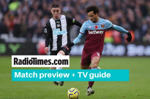 What channel is Newcastle v West Ham on? Kick off time, live stream and latest team news
