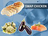 The healthy food swaps for when you can't get your hands on the ingredients you need