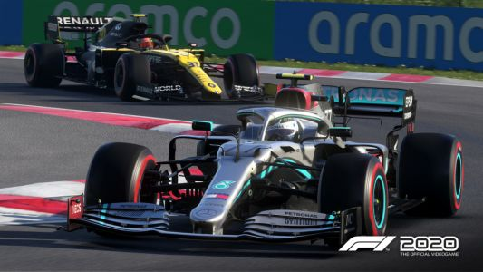 F1 2020 reader review - Reader's Feature