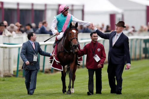 When will Enable next race? Two-time Arc heroine now favourite for Sunday's Arc de Triomphe