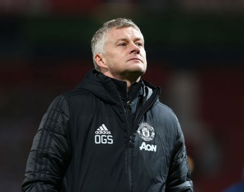 Paul Parker advises Ole Gunnar Solskjaer on Manchester United midfield line-up for West Ham clash