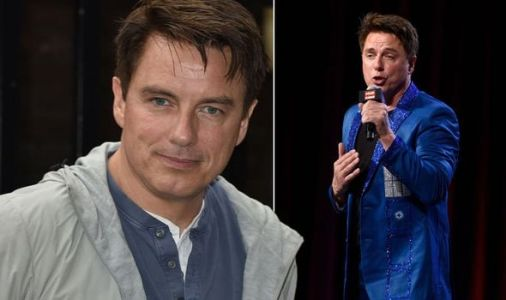 John Barrowman health: Star forced to cancel tour because injury left him 'crying' in pain