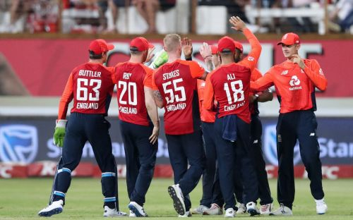 South Africa vs England, third T20: live score and latest updates from Centurion