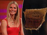 Gwyneth Paltrow's £69 vagina-scented candle explodes into flames in woman's living room