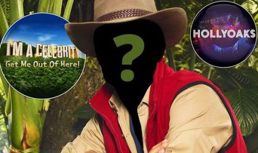 I'm A Celebrity 2020: Hollyoaks star 'to sign up' after dropping big hint 'Make great TV!'
