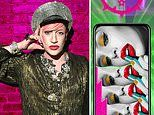 Richie Rich unveils new virtual beauty site BeautyKween with A-list guest list