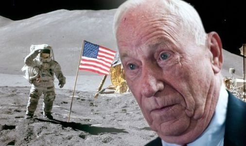 NASA Moon landing: Apollo 15 astronaut reveals why 'return to Earth' was not an option