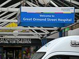 Great Ormond Street porter, 55, lured boys as young as seven into children's hospital