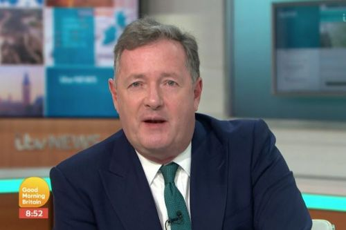 Piers Morgan rages as 'tone-deaf' government charge NHS staff for parking again
