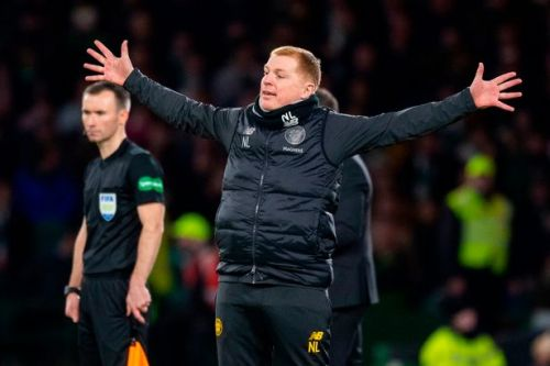 John Kennedy answers Celtic questions as Neil Lennon focuses on post-match Parkhead fitness session