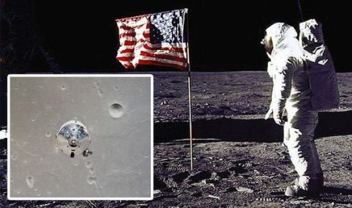 Moon landing investigator found 'serious anomaly' kept from public during Apollo 11