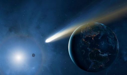 Comet NEOWISE tracker: Comet to be visible to naked eye - astronomers
