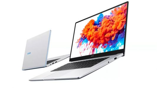 Honor MagicBook 15 specs and design confirmed before launch in India