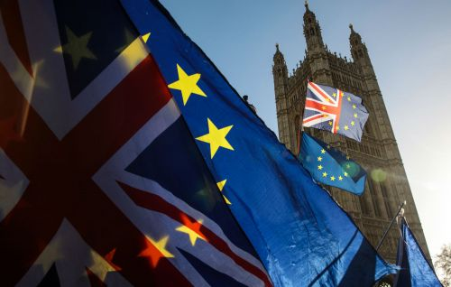 """EU to cut """"disproportionate"""" amount of British TV and film post-Brexit"""