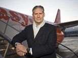 Easyjet launching legal challenge over air traffic control strikes after taking £25m hit
