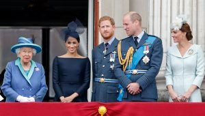 Here's why the royal family open their presents on Christmas Eve every year