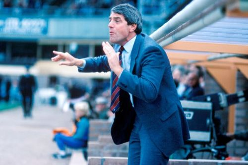 The Walter Smith Dundee United imprint laid bare as Maurice Malpas remembers youth coach, assistant boss and mentor