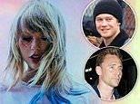Taylor Swift's Cruel Summer lyrics may hint she wanted Joe Alwyn while dating ex Tom Hiddleston