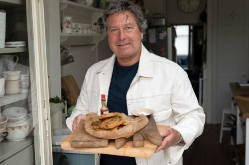 ADVERTORIAL: John Torode tells us why new season Scotch Lamb will always be his favourite dish to cook once and use twice