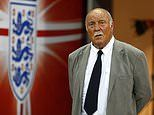 Tottenham confirm former striker Jimmy Greaves ill in hospital