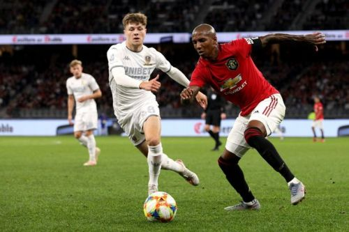 Ashley Young insists Man Utd are 'very close' to turning corner under Ole Gunnar Solskjaer