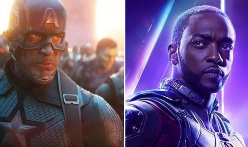 Captain America 4 'in the works' - Marvel 'want Chris Evans return' in Anthony Mackie film