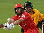ECB reveal new format for 50-over and Twenty20 Blast next year