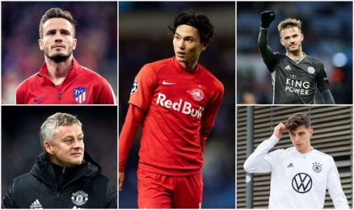 Transfer news LIVE: Liverpool medical scheduled, Man Utd £128m deal, Arsenal, Chelsea blow