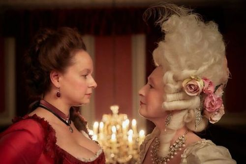Racy period drama Harlots to be shown on BBC