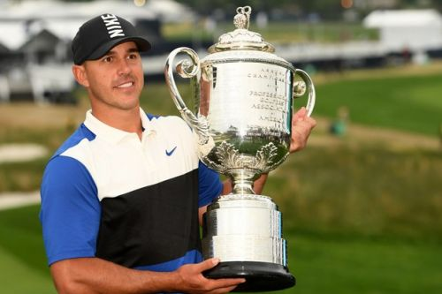 How to watch PGA Championship 2020 on TV and live stream - full schedule