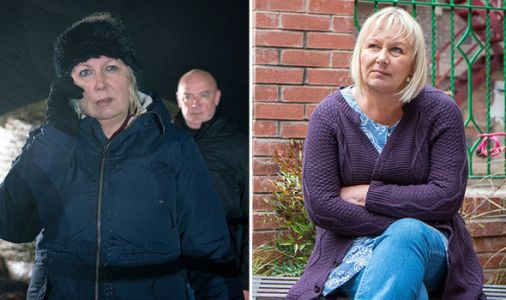 Coronation Street spoilers: Eileen Grimshaw's stalker revealed and it's NOT who you think