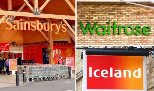 Sainsbury's, Waitrose and Iceland food recall over health fears including salmonella risk