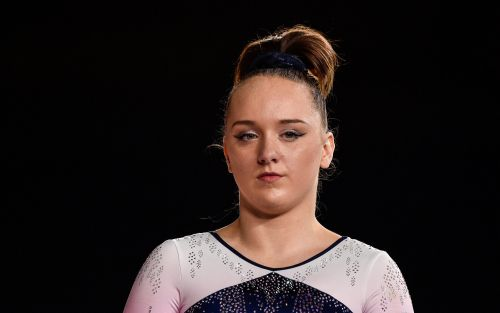 Gymnast Amy Tinkler, British Olympic bronze medallist at Rio 2016, retires aged 20