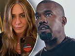 US Election 2020: Kanye West reacts to Jennifer Aniston plea