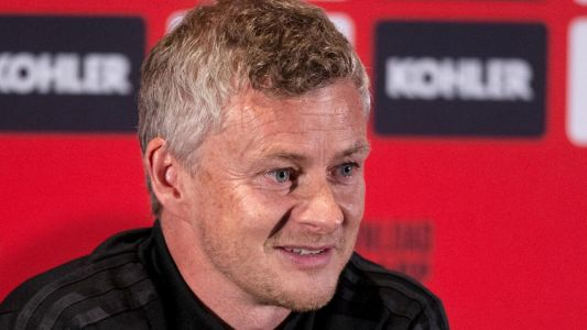 Brighton v Manchester United: Potter's Cup team can cause problems for Ole