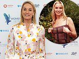 TamsinOuthwaite has revealed that two-day hangovers and paranoia have pushed her to quit drinking