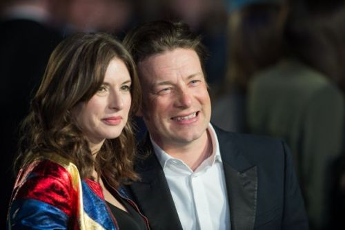 Jools Oliver Reveals She Had A Miscarriage In Lockdown