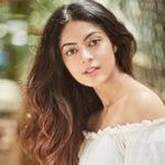 Anya Singh on staying away from acting after Bollywood debut
