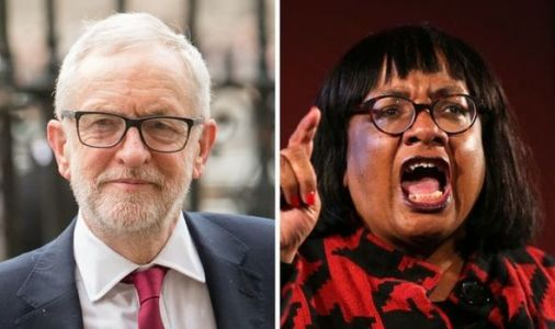 Corbyn gushes over Diane Abbott comment as he agrees schools should stay shut 'Well said!'