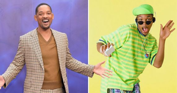 Will Smith confirms Fresh Prince of Bel-Air spin-off is in the works