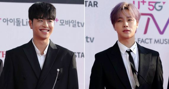 IKON's Koo Jun Hoe and Kim Jin Hwan 'suffer minor injuries after getting in car accident'