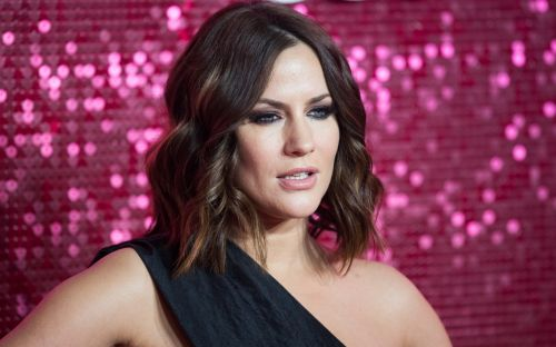 Police appealed CPS decision to hand Caroline Flack a caution for assault, inquest hears