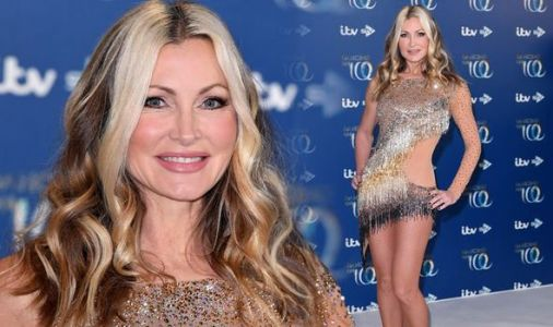 Caprice Bourret health: Star forced to quit TV show in the past due to deadly condition