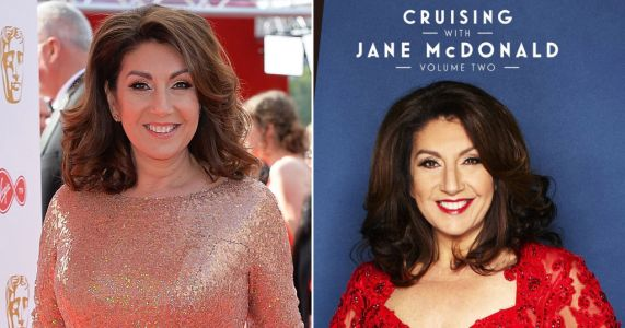 Jane McDonald's album of Madonna and J-Lo covers has fans claiming she's 'single-handedly saved 2020'