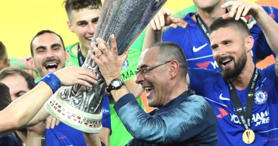 Maurizio Sarri offers honest assessment of his time at Chelsea